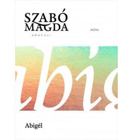 SZABO Magda Abigel