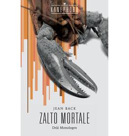 BACK Jean Zalto Mortale