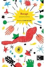 Bocage, antologia poética