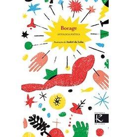 ANDRÉ DA LOBA Bocage, antologia poética