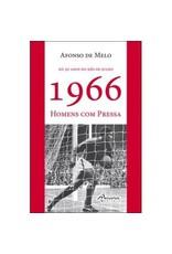 DE MELO Alfonso 1966 Homens com pressa