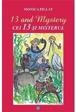 13 and mystery cei 13 si misterul