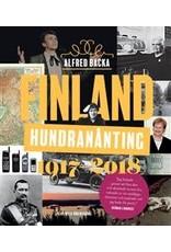 Finland Hundrananting 1917-1918