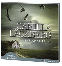 LÄCKBERG Camilla Anglamakerskan