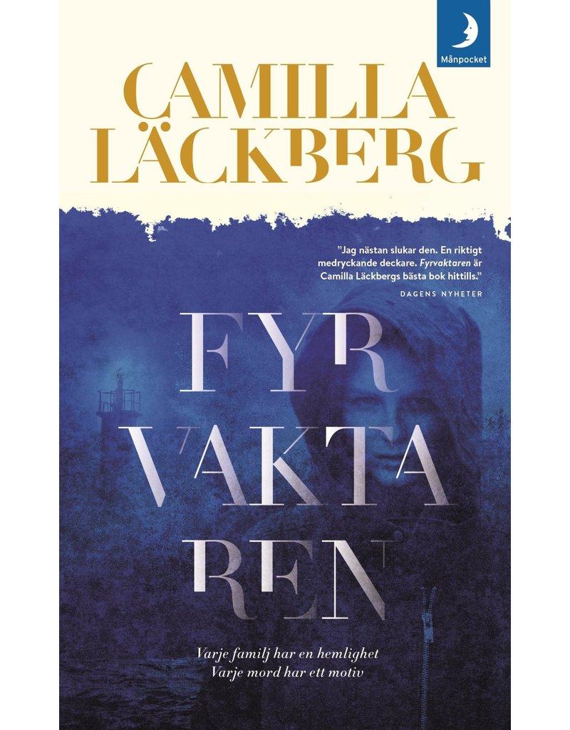 LÄCKBERG Camilla Fyrvaktaren