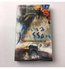 JANSSON Anna Radslans Fangar