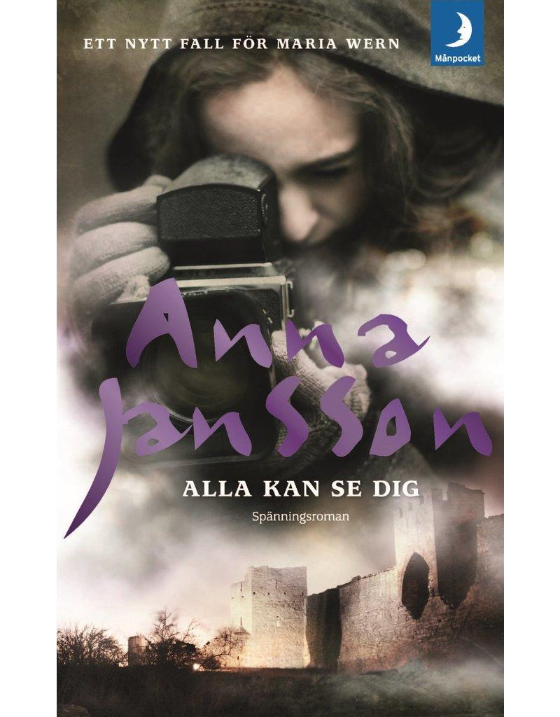 JANSSON Anna Alla kan se dig