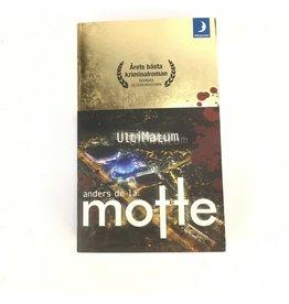 DE LA MOTTE Anders UltiMatum
