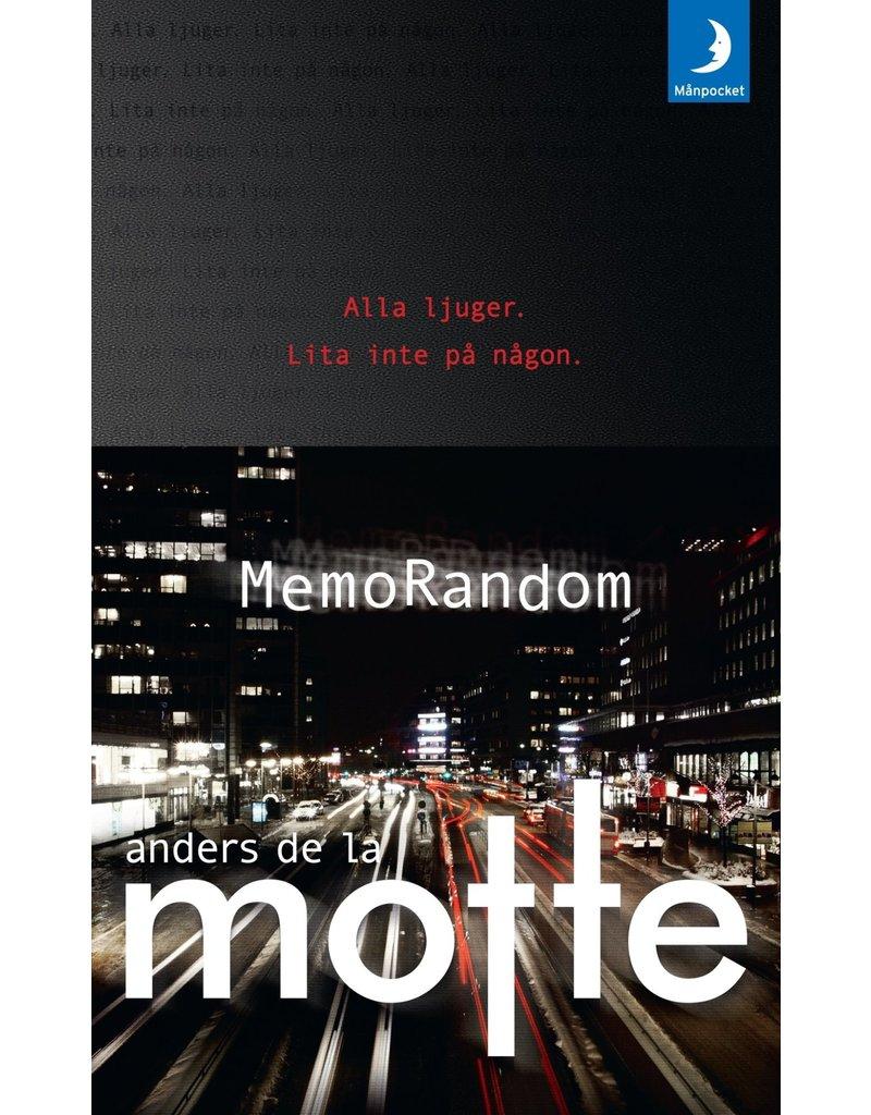 DE LA MOTTE Anders MemoRandom