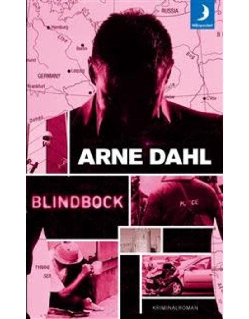 DAHL Arne Blindbock