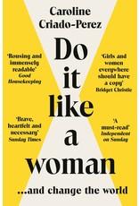 Do It Like A Woman