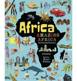 Africa Amazing Africa Country By Count R Y