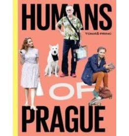 Humans of Prague (EN)