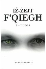 Iz-Zejt F'Qiegh L-Ilma