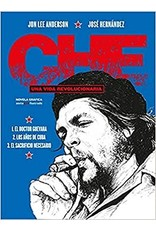 CHE - Una vida revolucionaria (El doctor Guevara, Los anos de cuba, El sacrificio necesario)