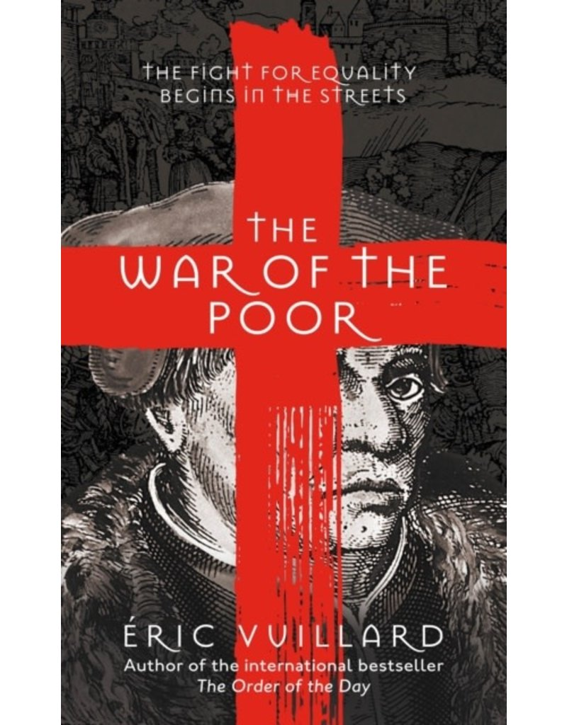 The war of the poor