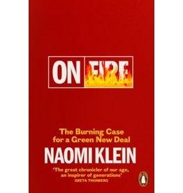 Klein Naomi On Fire