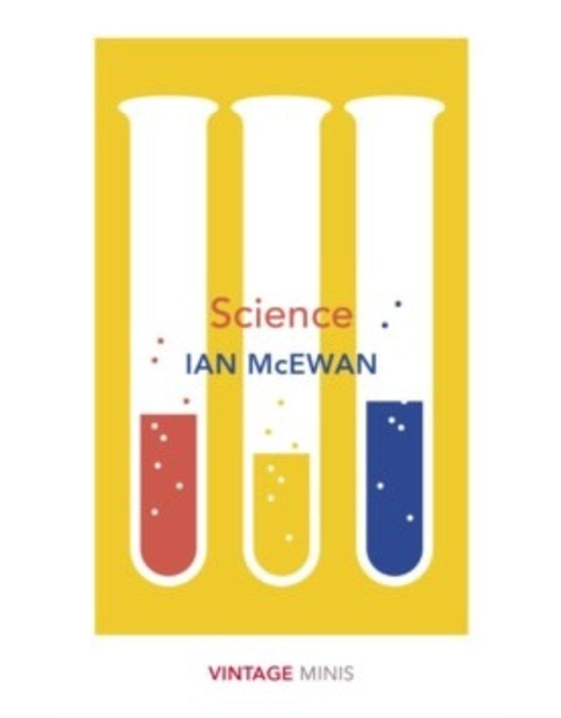 MCEWAN Ian Science