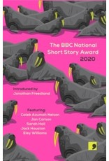 The BBC National Short Stories Award
