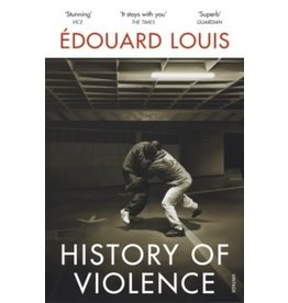 LOUIS Edouard History Of Violence