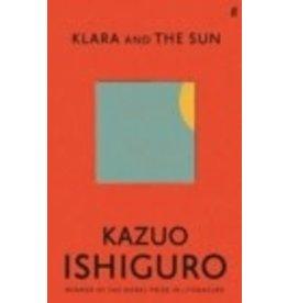 ISHIGURO Kazuo Klara and the Sun