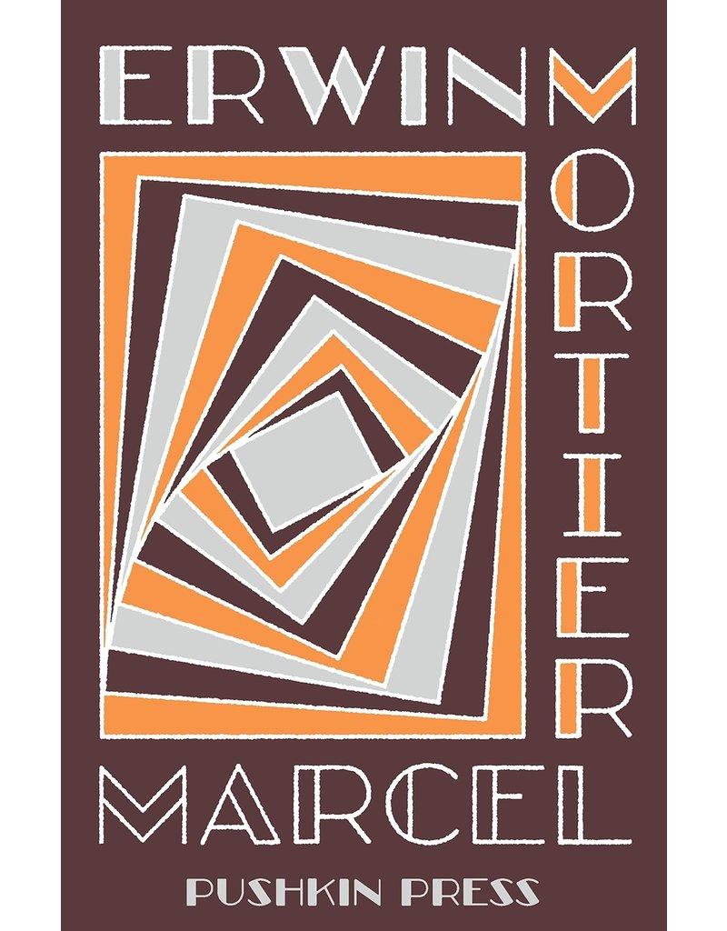 MORTIER Erwin Marcel