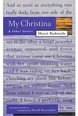 My Christina & other stories