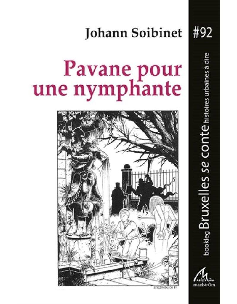Pavane pour une nymphante