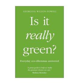 WILSON-POWELL Georgina Is It Really Green