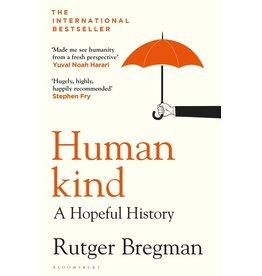BREGMAN Rutger Humankind