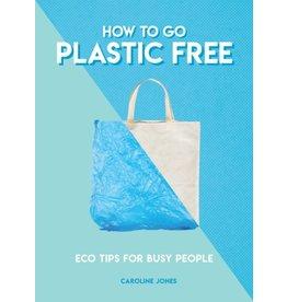 JONES Caroline 49019900Gb How To Go Plastic Free