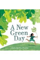 PORTIS Antoinette 49030000Gb New Green Day