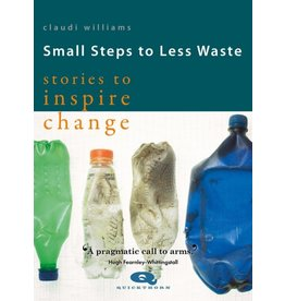 CLAUDI Williams Small Steps To Less Waste