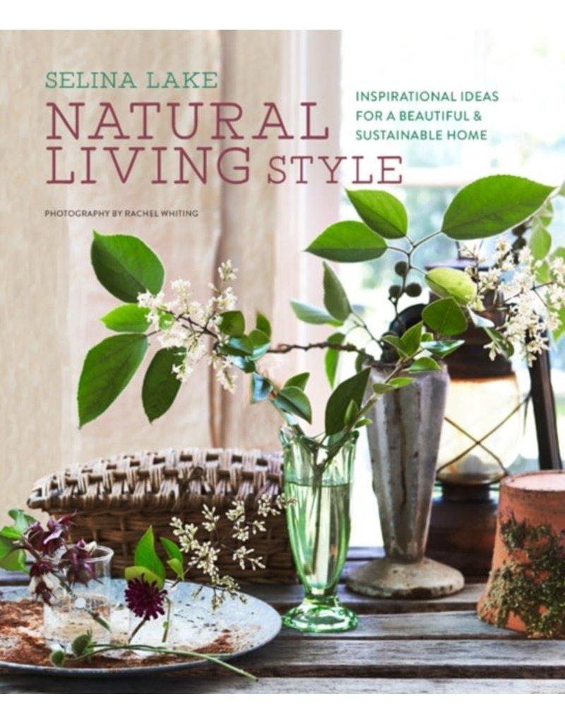 LAKE Selina Natural Living Style