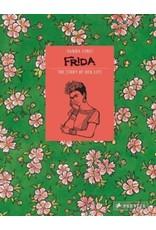 VINCI VANNA Frida Kahlo