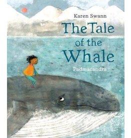 SWANN Karen Tale Of The Whale