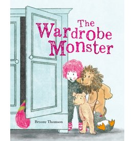 THOMSON Bryony 49019900Gb Wardrobe Monster