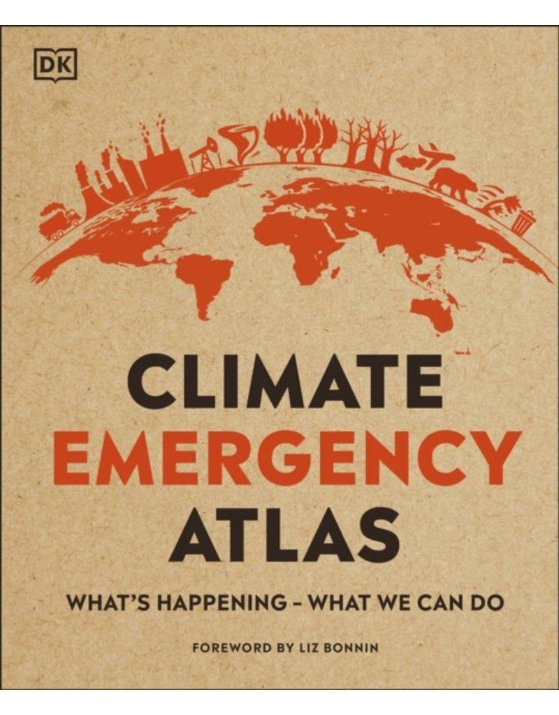 DK 49019900G Climate Emergency Atlas