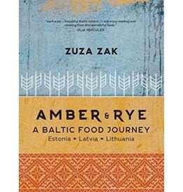 ZAK Zuzak Amber & Rye