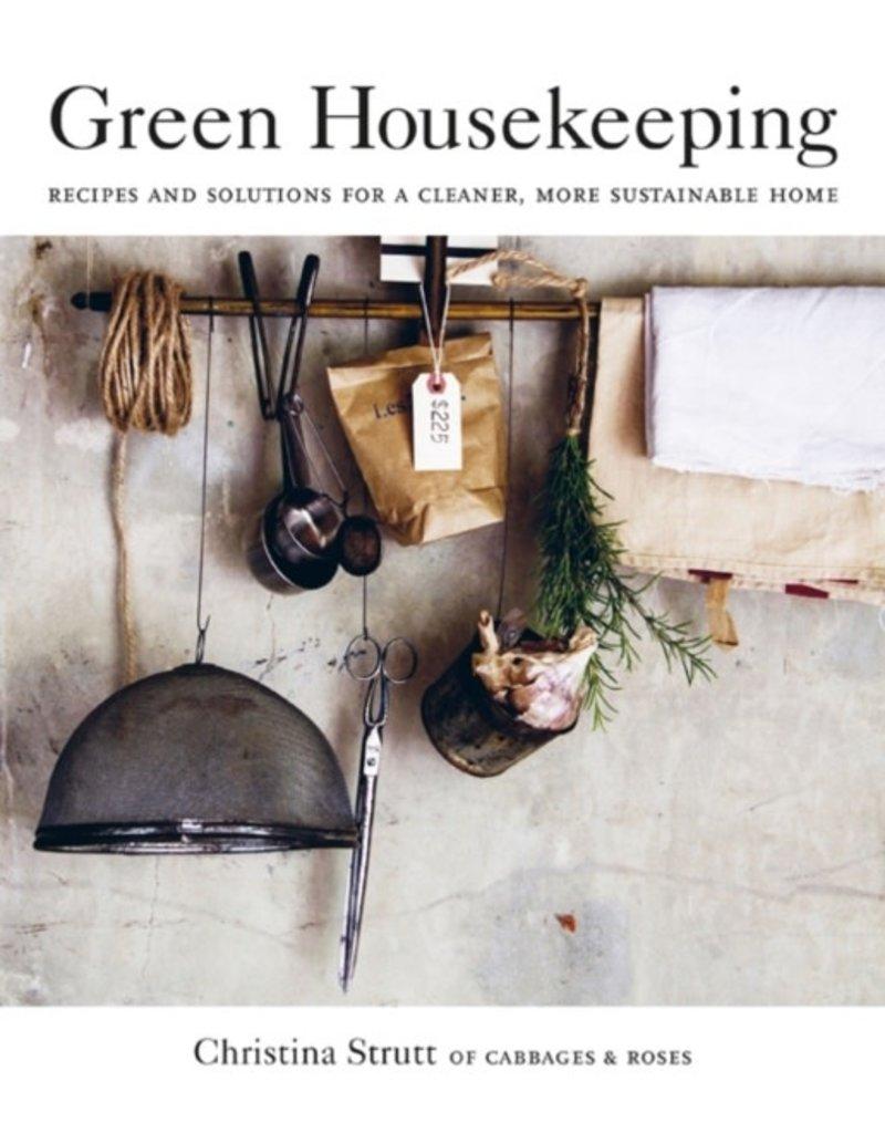CHRISTINA Strutt Green Housekeeping