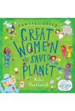 Fantastically Great Women/Saved Planet
