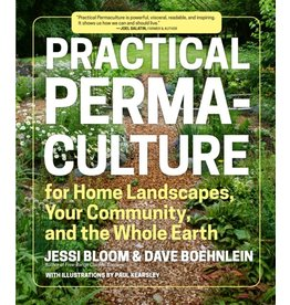 BLOOM Jessi Practical Permaculture