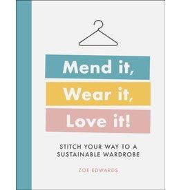 EDWARDS Zoe Mend it, wear it, love it