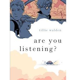 WALDEN Tillie 49019900Gb Are You Listening