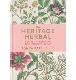 ELLIS Sonya Patel 49019900Gb Heritage Herbal