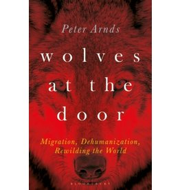 PETER Arnds 49019900G Wolves At The Door