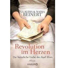 Revolution im Herzen. Die heimliche Liebe des Karl Marx