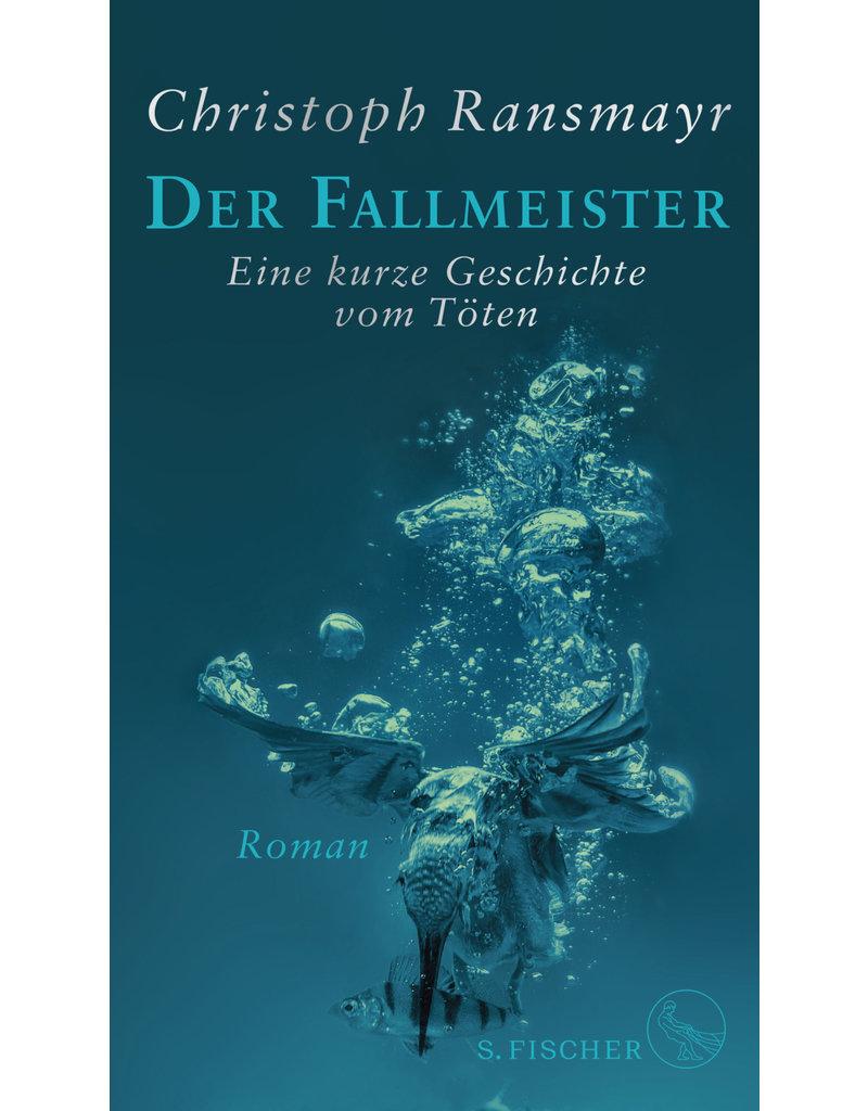 RANSMAYR Christoph Der Fallmeister