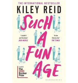 REID Kiley Such A Fun Age
