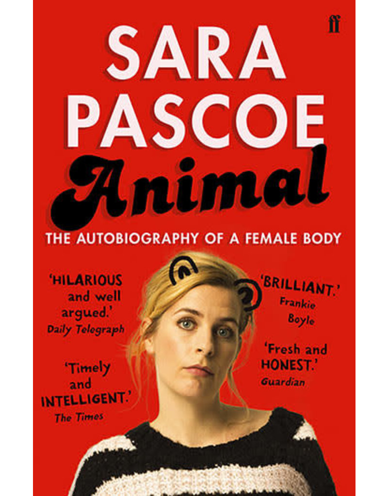 PASCOE Sara Animal